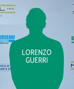 Lorenzo Guerri (16/17) - Difensore