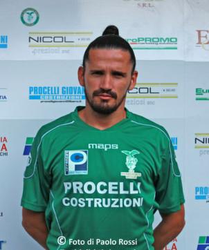 Luigi Andreoli (16/17) - Centrocampista