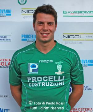 Rosati Marco (16/17) - Difensore