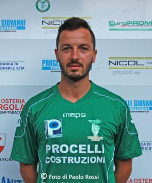 Stefano Bruni (16/17) - Centrocampista