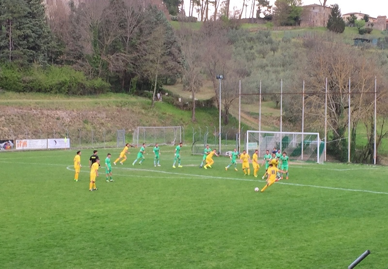 Baldaccio - Fortis Juventus foto 2