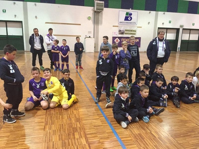 L'intervista ad Antonio Moretti sul Torneo della Befana