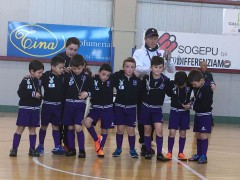scuola calcio 2010 1° a Trestina foto 2