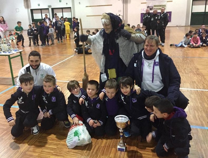 Finali Torneo della Befana: I vincitori e il resoconto