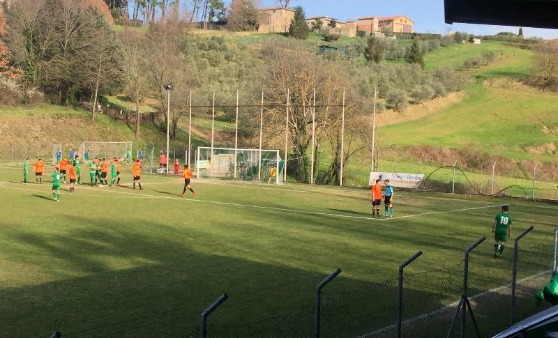 Baldaccio Bruni - Villabiagio foto 4