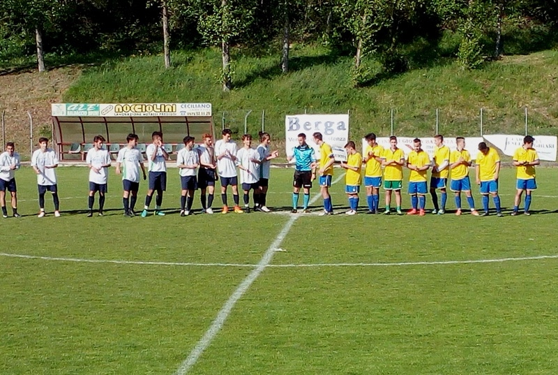 Le vittorie di juniores e allievi e i complimenti all'ASA