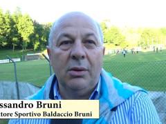 Alessandro Bruni intervista fine anno