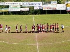 juniores Baldaccio con Pievese foto 2