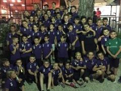 festa scuola calcio baldaccio foto 1