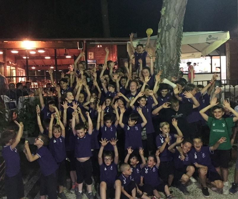 festa scuola calcio baldaccio foto 2