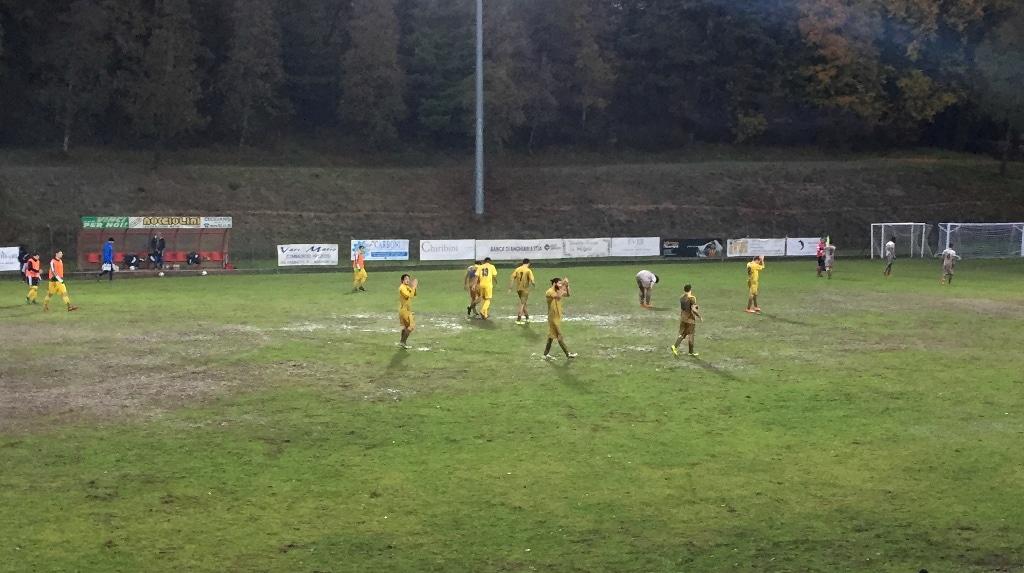 Baldaccio-Bucinese foto 4 a fine partite