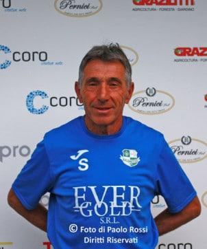 Bruno Sandali (17/18) - Preparatore Portieri