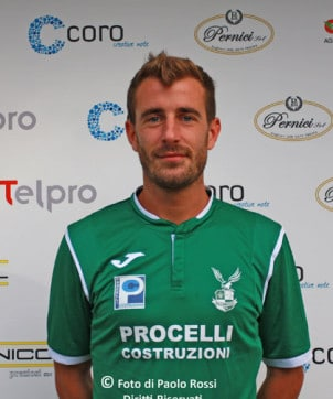 Daniele Angiolucci (17-18) - Difensore