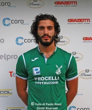 Jacopo Poponcini (17-18) - Difensore