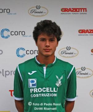 Luigi Vicidomini (17-18) - Difensore
