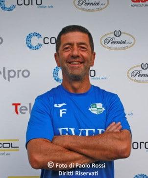 Properzio Faraglia (17/18) - Preparatore Atletico