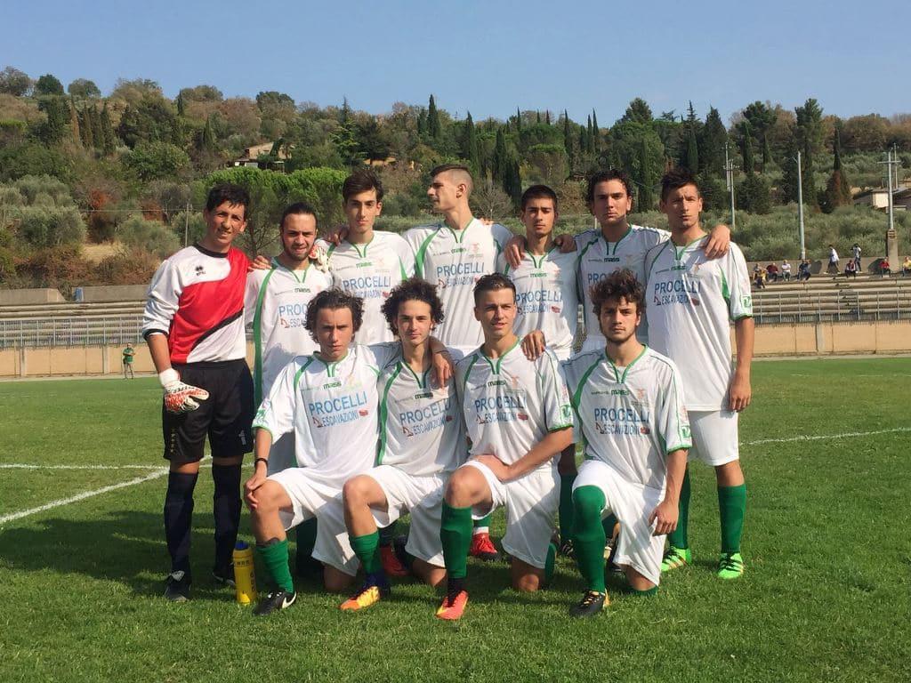 Iniziata la stagione di settore giovanile e scuola calcio