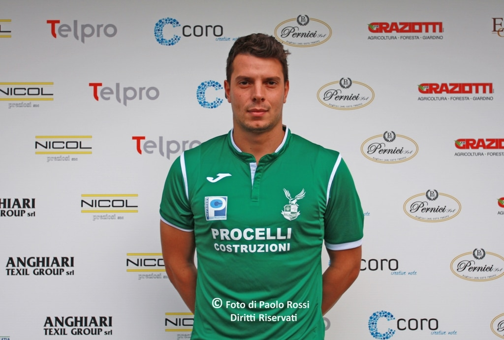 Ridotta la squalifica a Marco Rosati