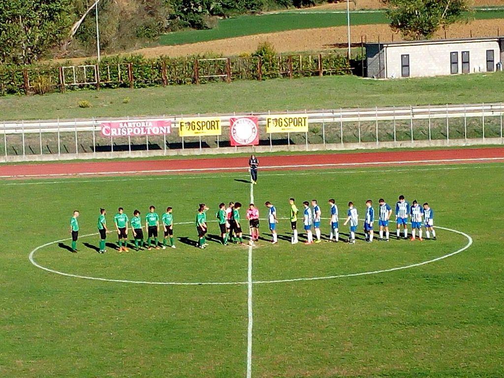 juniores Baldaccio Bruni 7.10.17