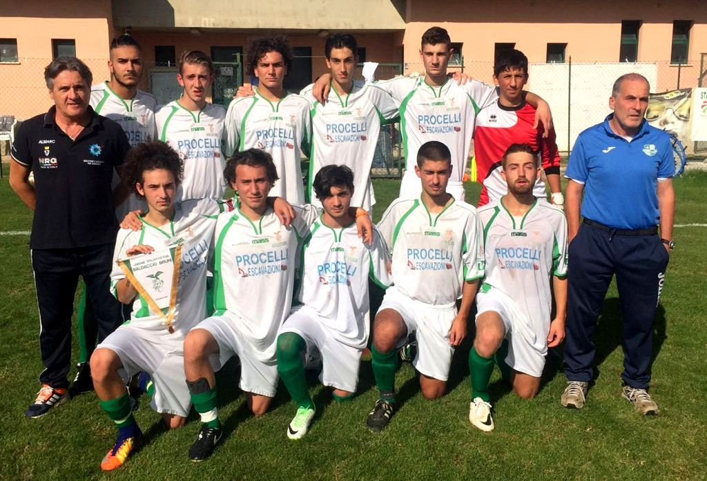 juniores squadra