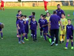 scuola calcio 14.10.17 foto 1