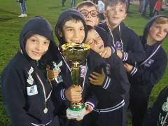 scuola calcio 14.10.17 foto 2