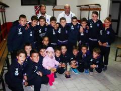 scuola calcio Baldaccio Bruni 1