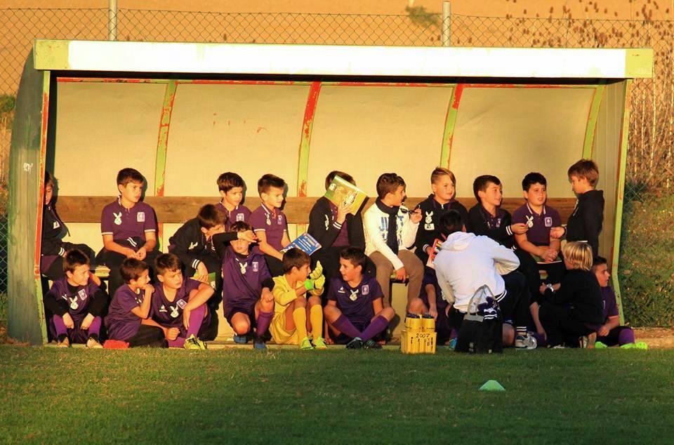scuola calcio Baldaccio Bruni 3