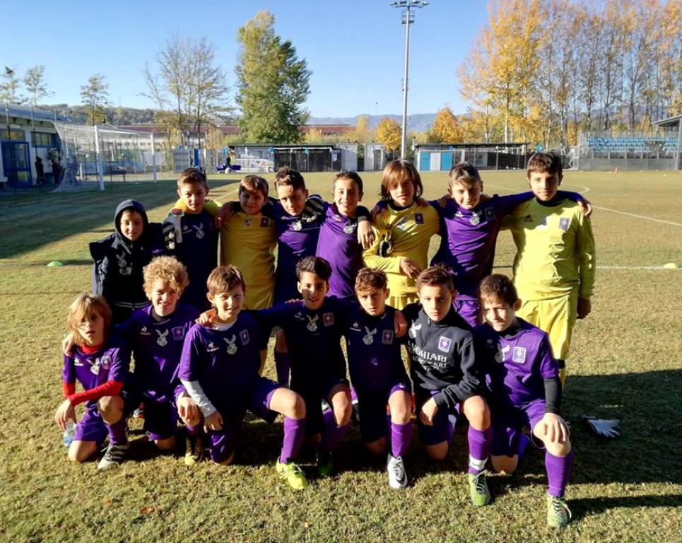 scuola calcio a san giovanni 2