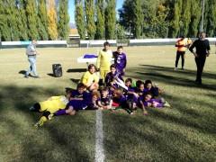 scuola calcio vince a san giovanni