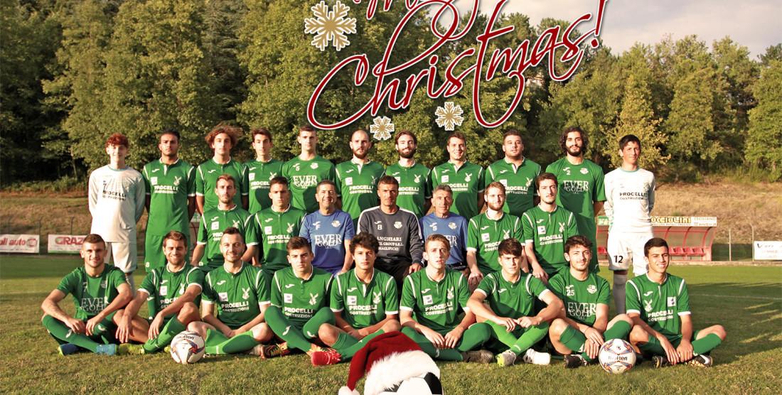 Buon Natale dalla Baldaccio Bruni
