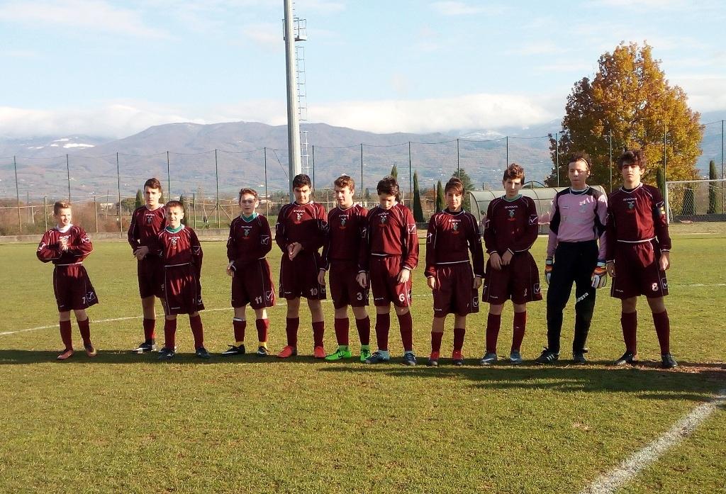 Focus sul settore giovanile e Torneo della Befana