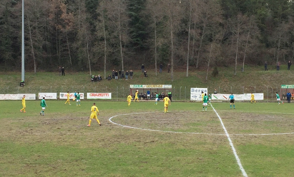 Baldaccio Bruni - Fortis Juventus, foto 2