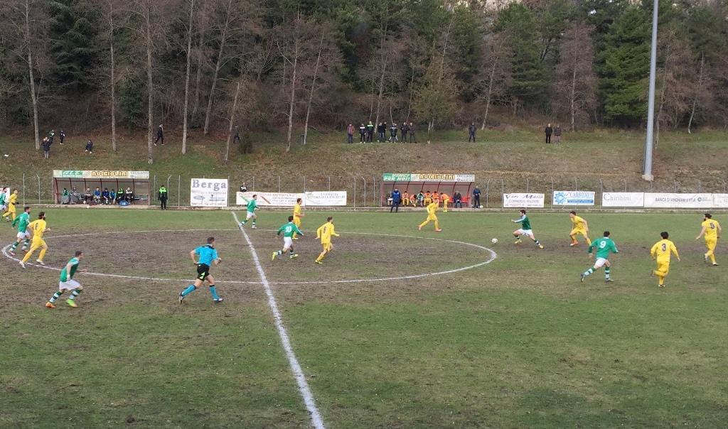 Verso il big match interno con la Fortis Juventus