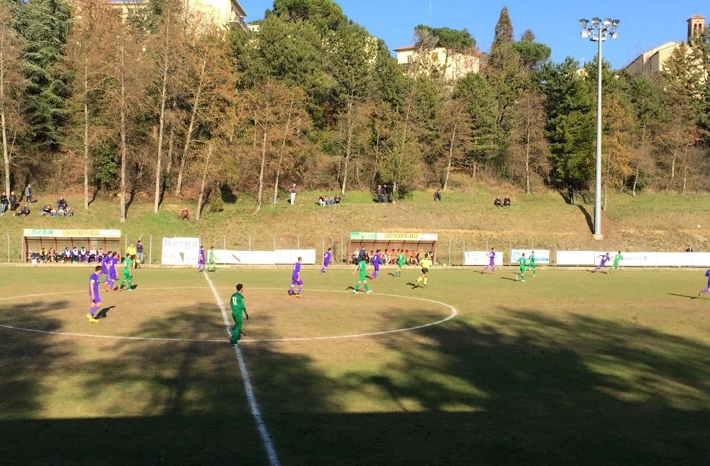Baldaccio - Castiglionese 5-1, foto 3