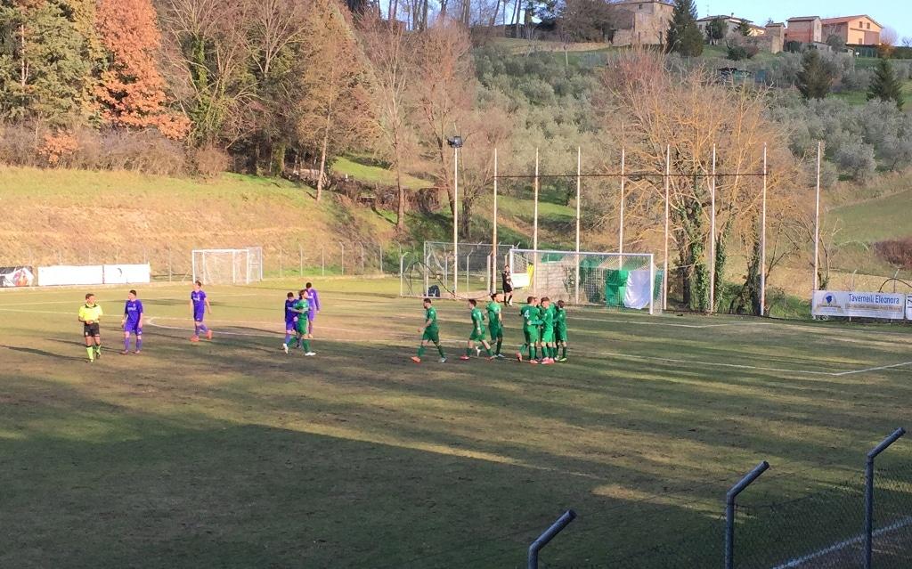 Baldaccio - Castiglionese 5-1, foto 4