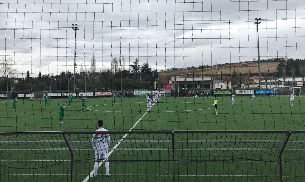 Grassina - Baldaccio 24°