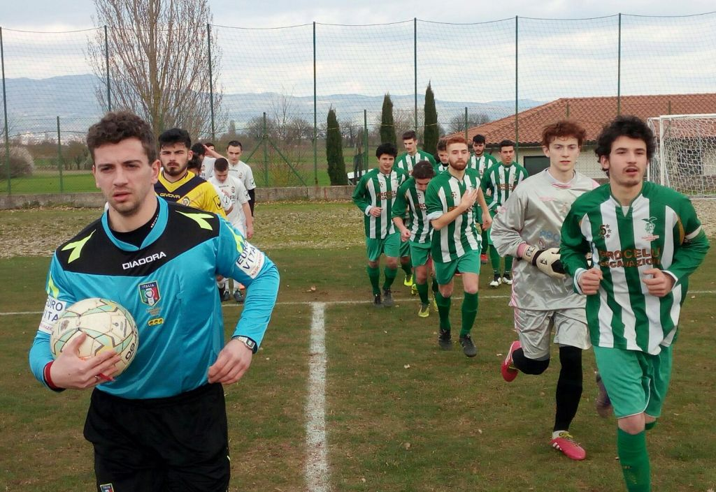 Weekend di vittorie per juniores, allievi e giovanissimi