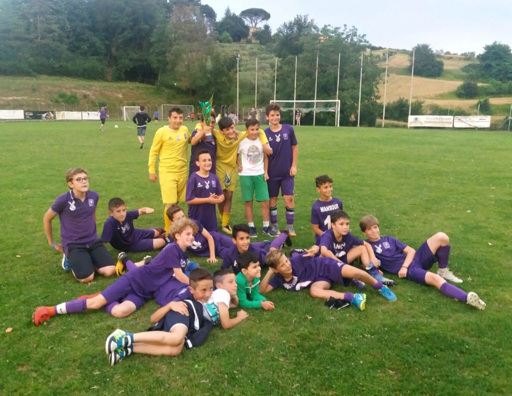 VII Torneo Giovanile Città di Anghiari – Il resoconto