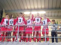 Castello Calcio vince tra i giovanissimi ok