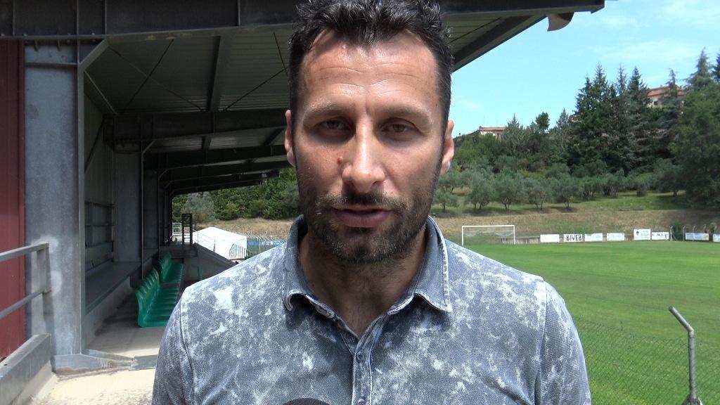 L'intervista video al nuovo tecnico Chiarini