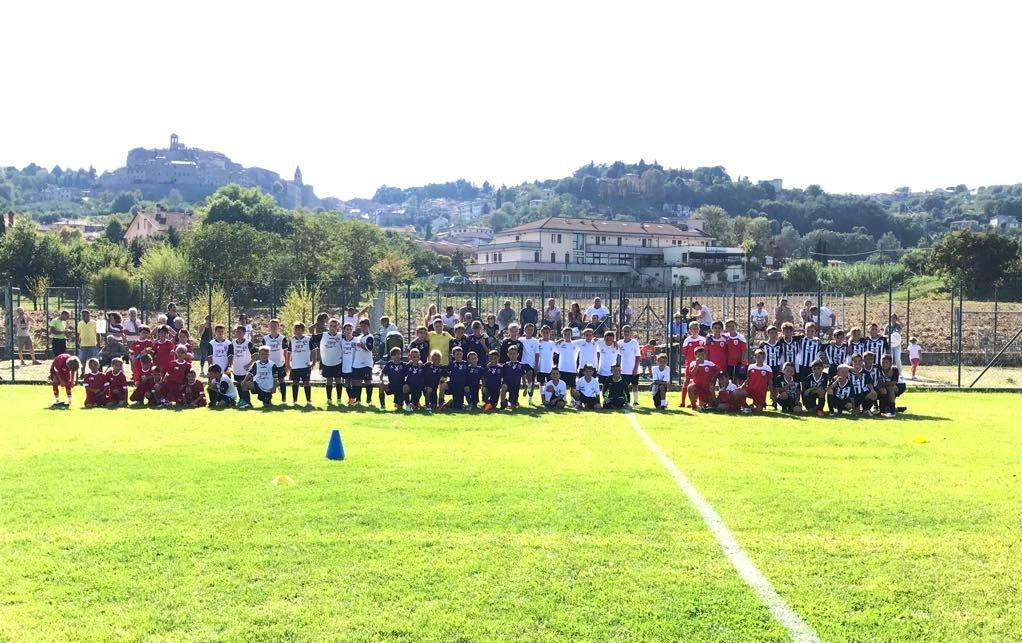 """L'esordio ok della juniores e il torneo """"Battaglia di Anghiari"""""""