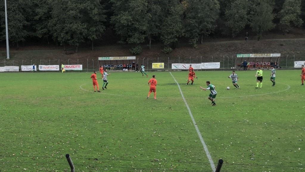 Baldaccio-Rignanese 8° turno foto 2