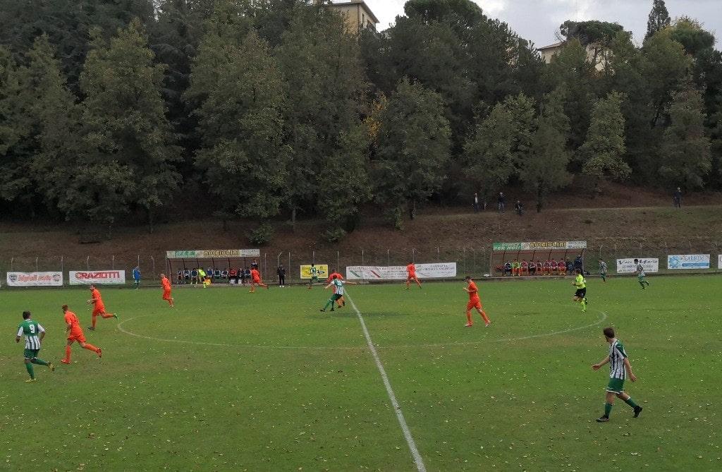Baldaccio-Rignanese 8° turno foto 3