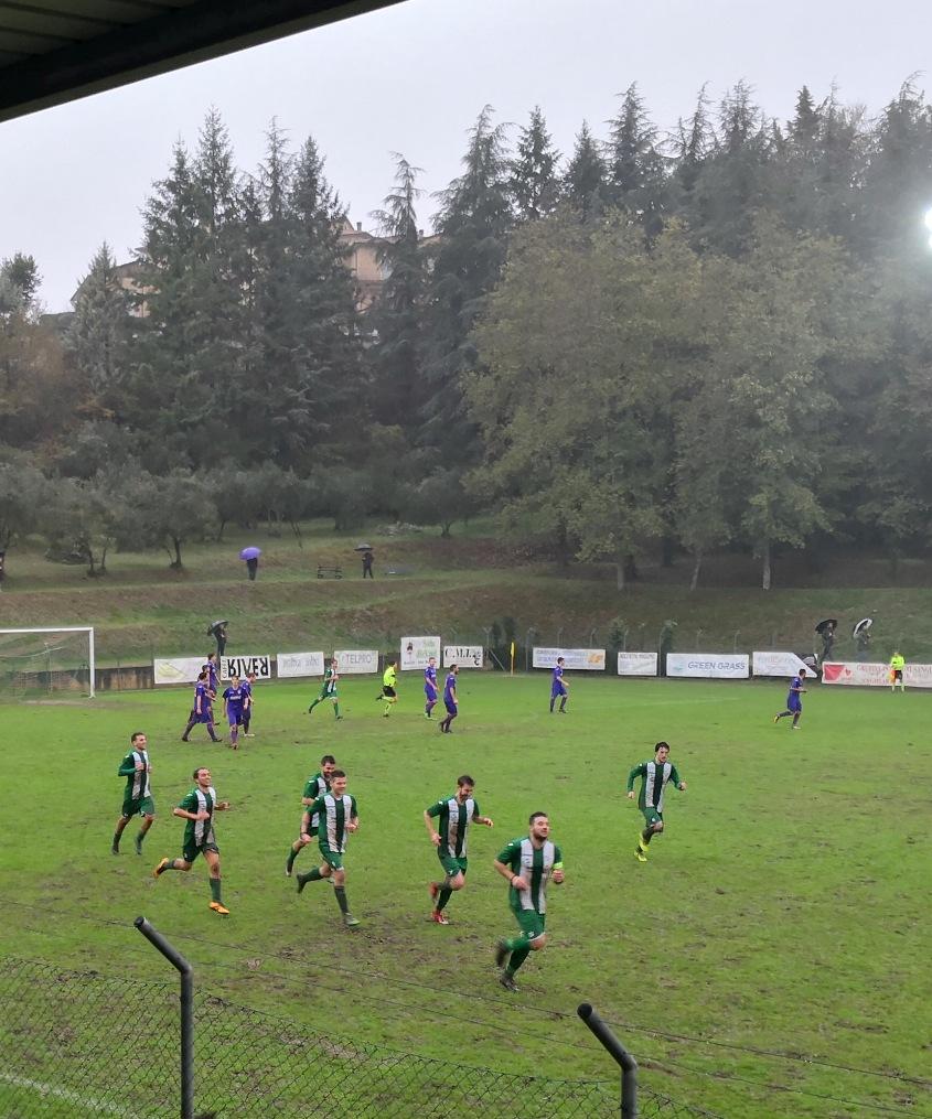 Baldaccio-Castiglionese 3-2, foto 4
