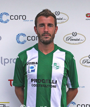 Daniele Angiolucci (18/19) - Difensore