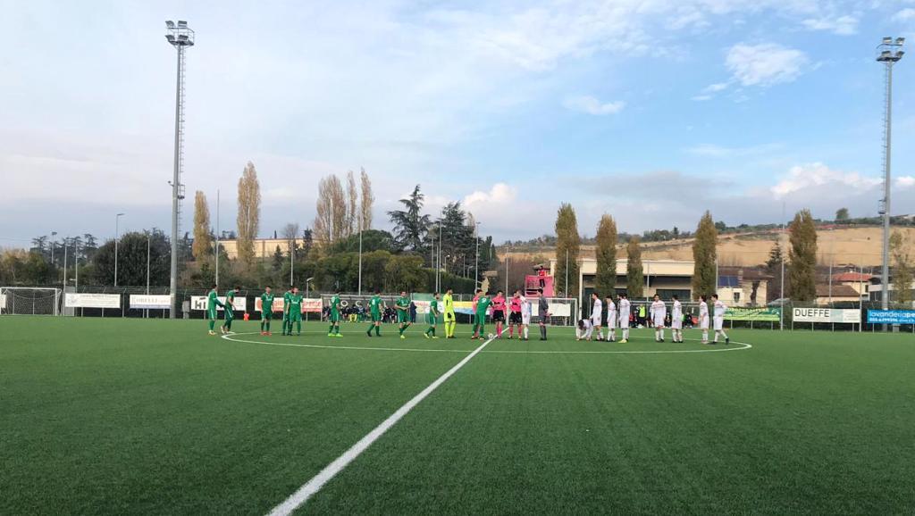 Grassina-Baldaccio 2-0, foto articolo