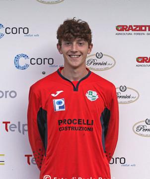 Lorenzo Viroli (18/19) - Portiere