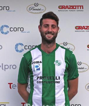 Pasquale Saccà (18/19) - Difensore