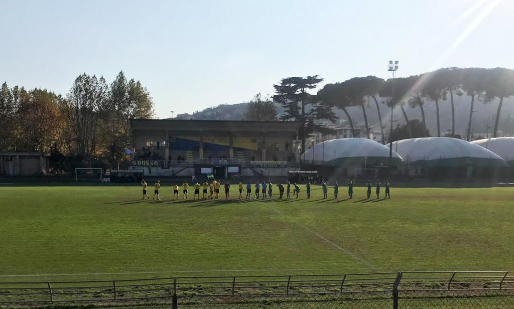 Signa-Baldaccio 12° 0-0